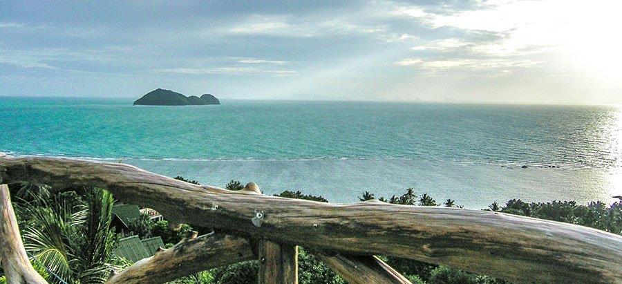 Koh Phangan Tourism