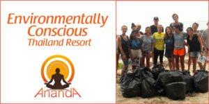 Environmentally Conscious Thailand Resort