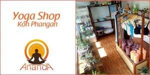 Healthy Yogi Yoga Shop